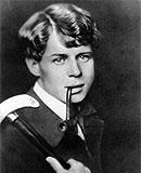 9. Есенин Сергей