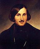 4. Гоголь Николай