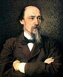 8. Некрасов Николай