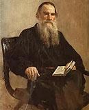 5. Толстой Лев