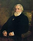3. Тургенев Иван